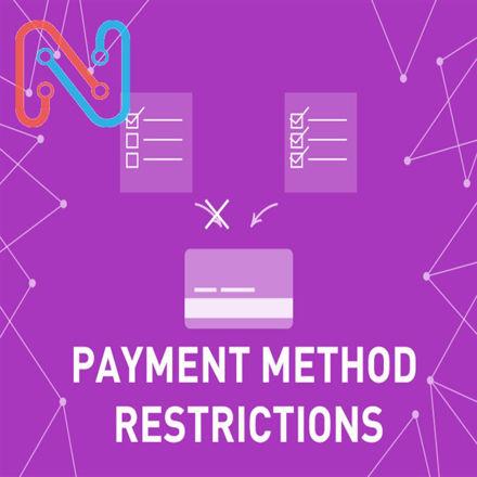 تصویر FoxNetSoft.PaymentRules_4_2 پلاگین