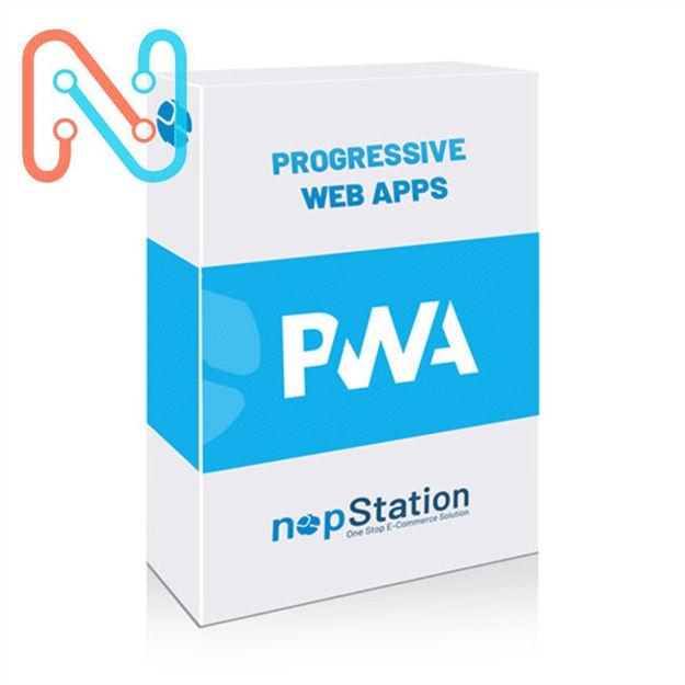 تصویر پلاگین  Progressive WebApp