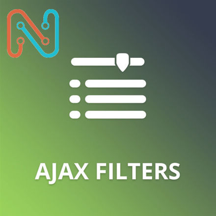 تصویر افزونه SevenSpikes.Nop.Plugins.AjaxFilters.Pro